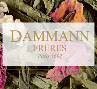 Thé Dammann Frères