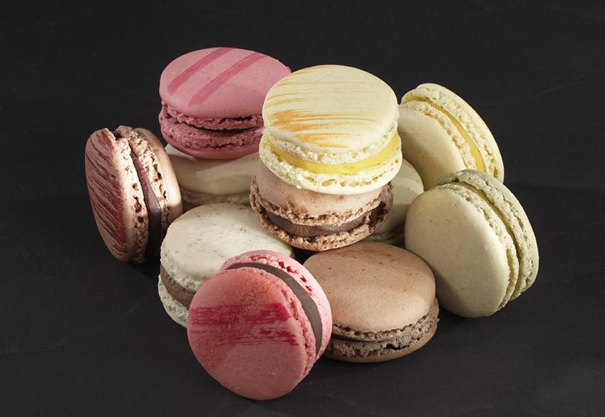 Macarons Duweck Haguenau