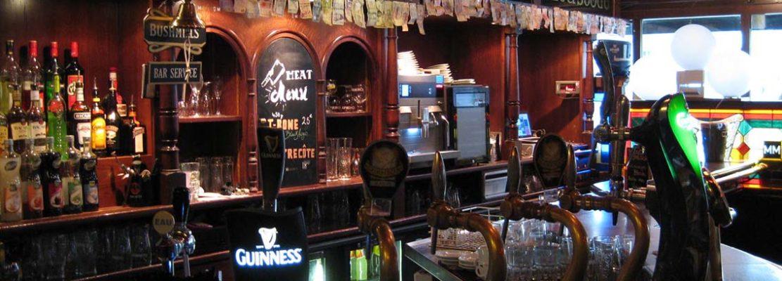 Pub Molly Malone's
