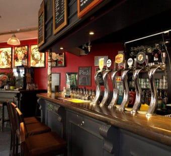 Pub Nelson