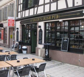 Pub O'BRIEN'S