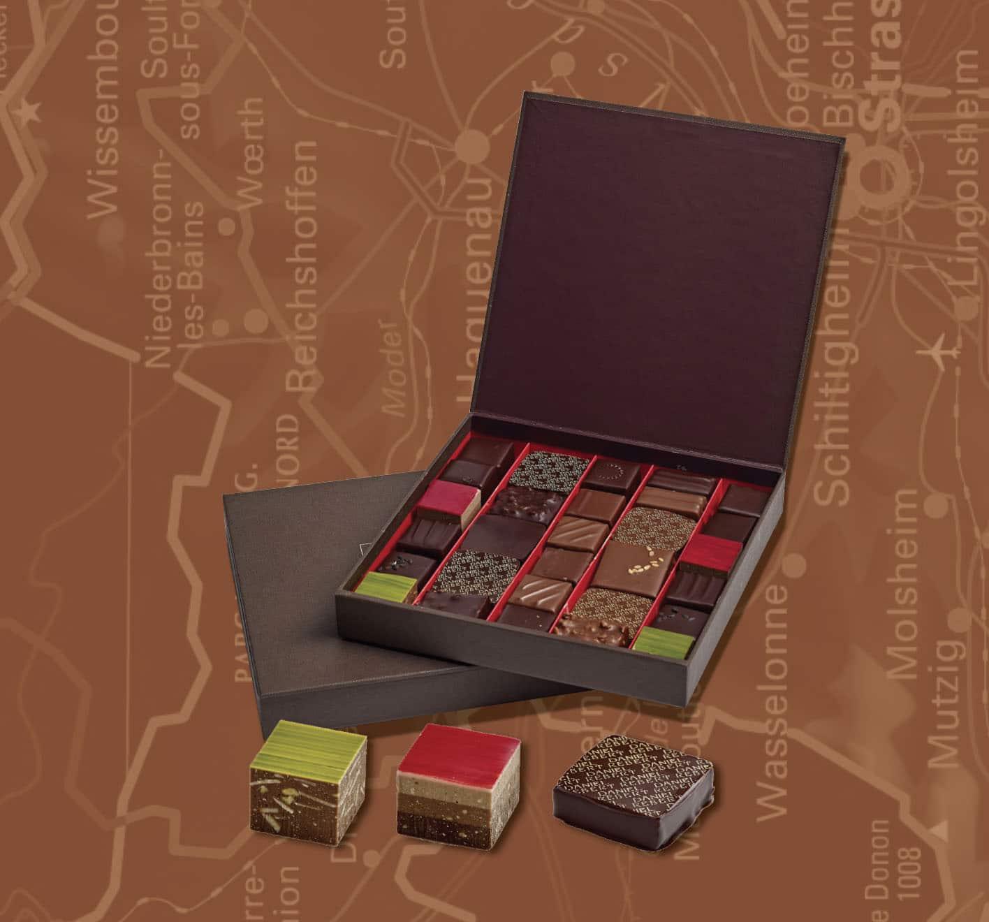 Chocolat Rebert Wissembourg