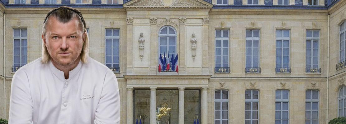 Elysée Philippe Bohrer