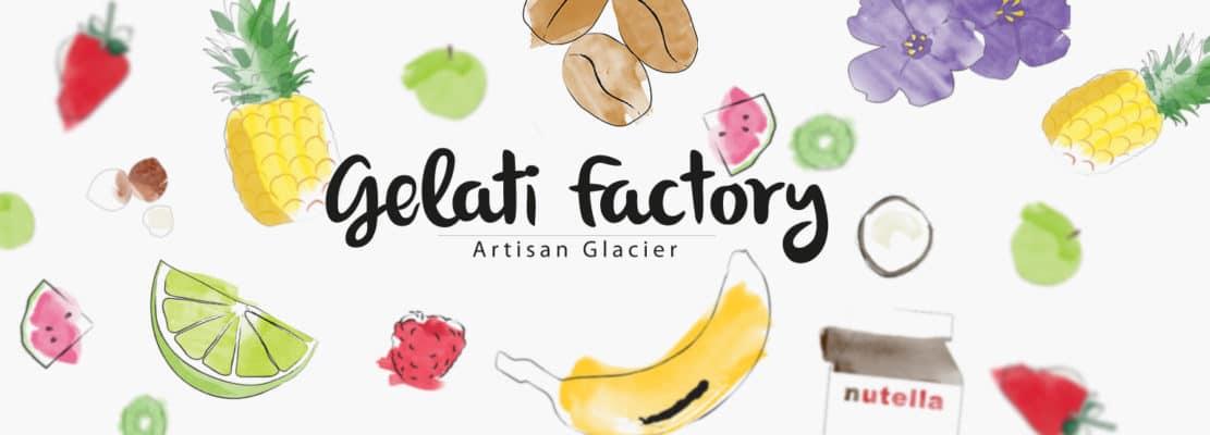 Gelati Factory