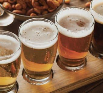 Les nouvelles brasseries d'Alsace