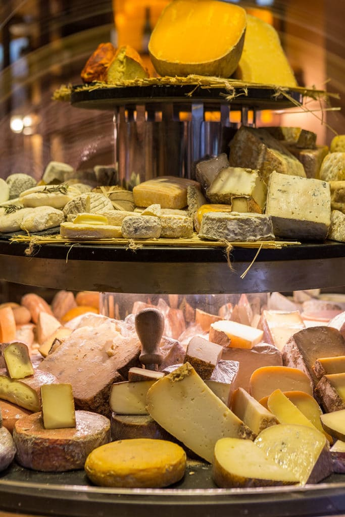 Cloche à fromages