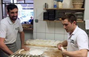 Boulangerie l'Enfariné Kayserberg