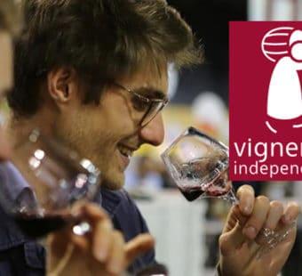 Salon des Vins des Vignerons Indépendants de Strasbourg