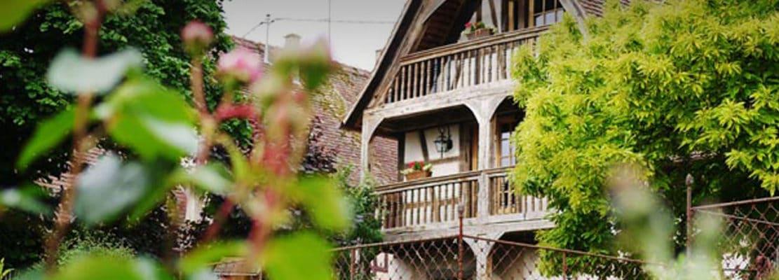 Cour de Lise restaurant