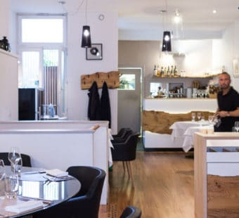 Restaurant Les Funambules Strasbourg