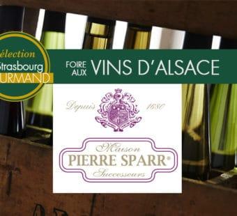 Pierre Sparr Successeurs