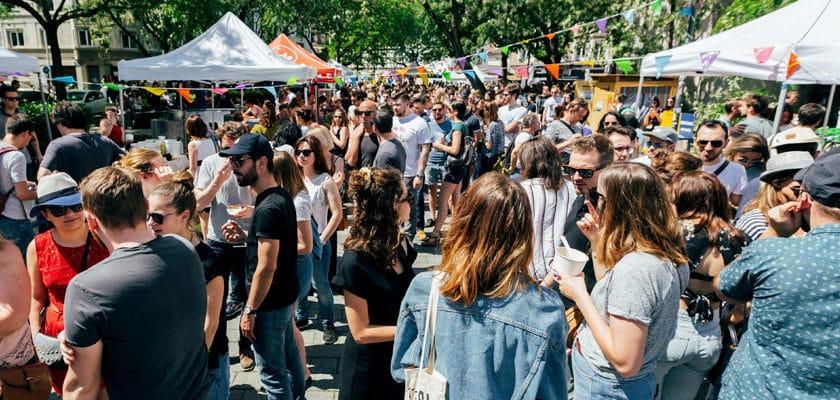 Street Bouche Music Festival